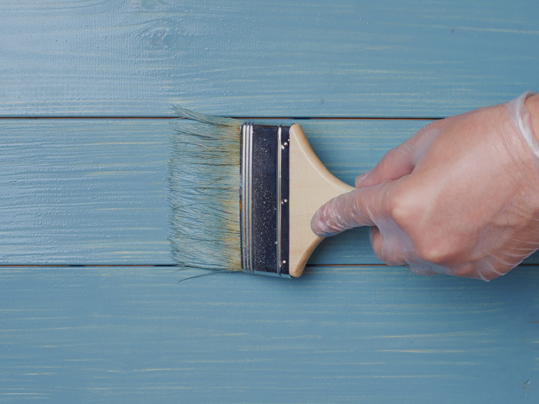 3 reasons to schedule exterior painting services